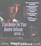 The Man In The Iron Mask (VCD) (Hong Kong Version)