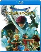 DRAGON QUEST Your Story (Blu-ray) (Normal Edition) (Japan Version)