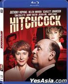 Hitchcock (2012) (Blu-ray) (Hong Kong Version)
