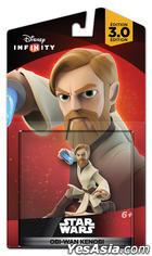 Disney Infinity 3.0 Character Figure (Obi-Wan Kenobi) (日本版)
