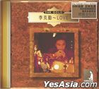 Love	(24K Gold CD)