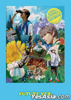 NCT DREAM Vol. 1 Repackage - Hello Future (Photo Book Version) (B Version)