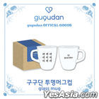Gugudan Official Goods - Glass Mug