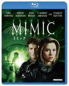 Mimic  (Blu-ray) (Japan Version)