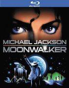 Moonwalker(Blu-ray)  (Normal Edition) (Japan Version)