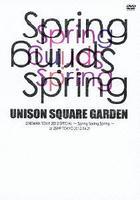 UNISON SQUARE GARDEN ONEMAN TOUR 2012 SPECIAL - Spring Spring Spring -at ZEPP TOKYO 2012.04.21 (Japan Version)