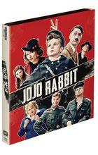 Jojo Rabbit 4K UHD [4K ULTRA HD + Blu-ray](日本版)