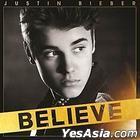 Justin Bieber - Believe (Standard Edition) (Korea Version)