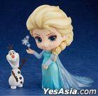 Nendoroid : Frozen Elsa