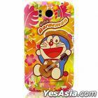 HTC Sensation XL Doraemon Silicone Cover - Aloha Doraemon