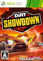 DiRT Showdown (Japan Version)