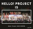 Hello! Project 2020 Winter HELLO! PROJECT IS [     ] -side A / side B- [BLU-RAY](Japan Version)