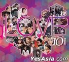 LOVE 10 情歌集 (2CD)