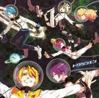 DouShinEn (ALBUM+DVD)(First Press Limited Edition)(Japan Version)