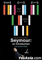 Seymour: An Introduction (2014) (DVD) (US Version)