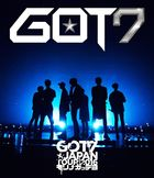 "GOT7 Japan Tour 2016 ""Mori ↑ Gatteyo"" in MAKUHARI MESSE [DVD] (普通版)(日本版)"