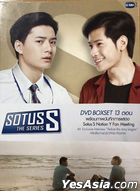 SOTUS S The Series (2018) (DVD) (Ep. 1-13) (End) (English Subtitled) (Thailand Version)