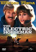 THE ELECTRIC HORSEMAN (Japan Version)