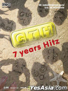 GMM Grammy : GTH - 7 Years Hitz Karaoke (DVD) (Thailand Version)
