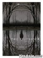 The Outsider (DVD) (Ep. 1-10) (The First Season) (US Version)