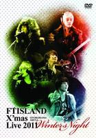 X'mas Live 2011 - Winter's Night at Yokohama Arena (Japan Version)