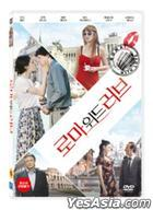 To Rome with Love (DVD) (Korea Version)