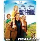 We Bought A Zoo (2011) (Blu-ray) (Taiwan Version)
