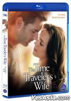 The Time Traveler's Wife (Blu-ray) (Korea Version)