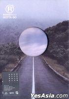 Gotta Go (CD + DVD)