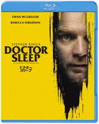 DOCTOR SLEEP (Japan Version)