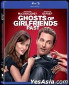 Ghosts of Girlfriends Past (2009) (Blu-ray) (Hong Kong Version)
