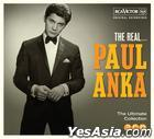 The Real... Paul Anka (3CD) (EU Version)