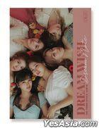 DreamNote Single Album Vol. 3 - Dreamwish