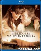 The Bridges Of Madison County (1995) (Blu-ray) (Hong Kong Version)