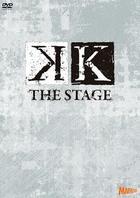 Stage [K] (DVD) (Japan Version)