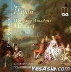 Haydn / Mozart: Oboe Quartets
