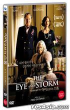 The Eye of the Storm (DVD) (Korea Version)