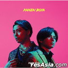 KANZAI BOYA [Type B] (SINGLE+GOODs) (First Press Limited Edition) (Taiwan Version)