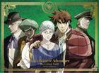 JoJo's Bizarre Adventure Soushuuhen Vol.2 (DVD+CD) (First Press Limited Edition)(Japan Version)