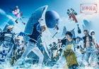 Musical Houshin Engi -Kaisen no Znesou Kyouku (Blu-ray) (Japan Version)