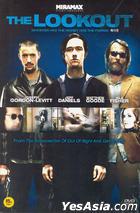 The Lookout (DVD) (Korea Version)
