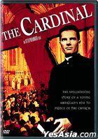 The Cardinal (1963) (DVD) (US Version)