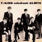 U-KISS Solo & Unit Album (ALBUM+BLU-RAY) (Japan Version)