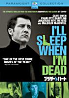 I`LL SLEEP WHEN I`M DEAD (Japan Version)