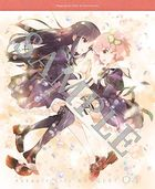 Assault Lily Bouquet Vol.4 (Blu-ray) (Japan Version)