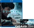 Dunkirk (2017) (Blu-ray) (2-Disc Edition) (Hong Kong Version)