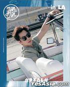 Jun Jin Mini Album Vol. 2 - #REAL# in LA (Repackage)