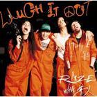 LAUGH IT OUT (SINGLE+DVD)(初回限定版)(日本版)