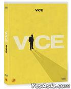 VICE (DVD) (Korea Version)