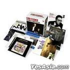 Leon Fleisher - Complete Album Collection (23CD)